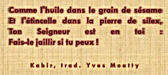 Islam, citation