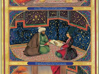 [Emission Question d'islam - Audio] Les Lumières et l'Islam