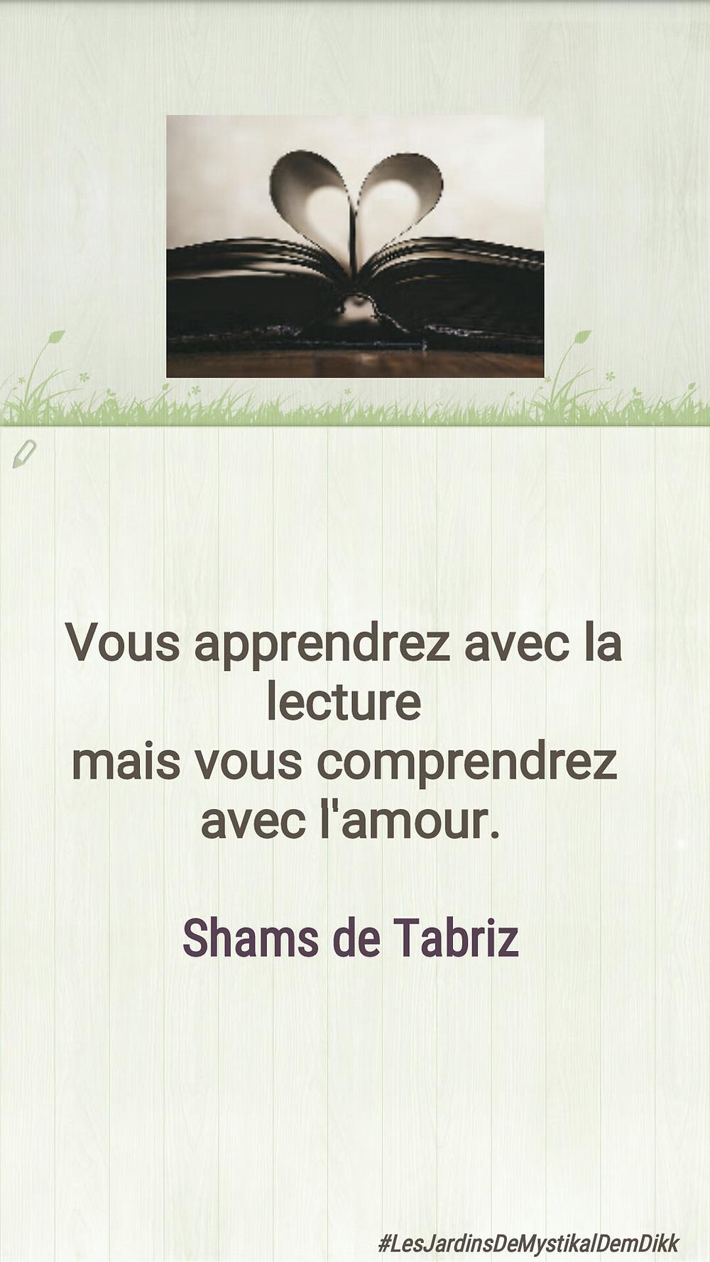 Shams de Tabriz