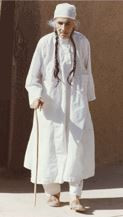 Biographie de Malek Jân Ne'mati, une personnalité lumineuse
