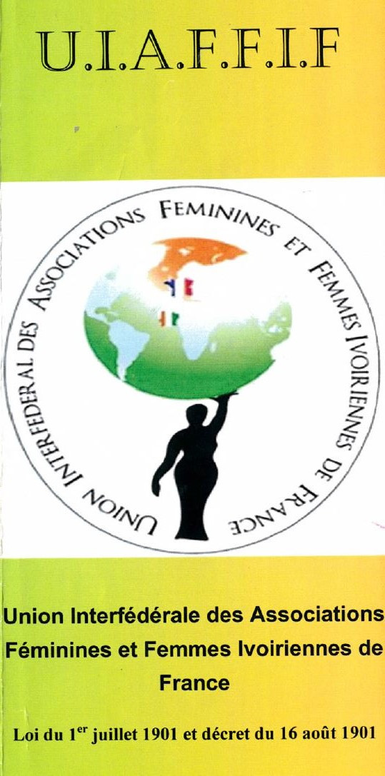 Logo UIAFFIF