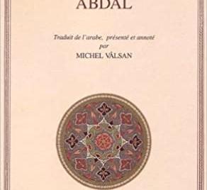 [Café Littéraire] La Parure des Abdâl d'Abû 'Abd-Allâh Muhyi-d-dîn Ibn 'Arabî