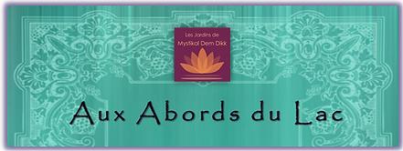 Les Jardins de Mystikal Dem Dikk - Débattons sous l'Arbre à Palabre