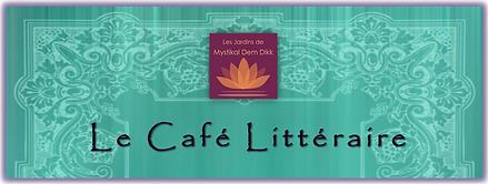 Les Jardins de Mystikal Dem Dikk - Le Café Littéraire