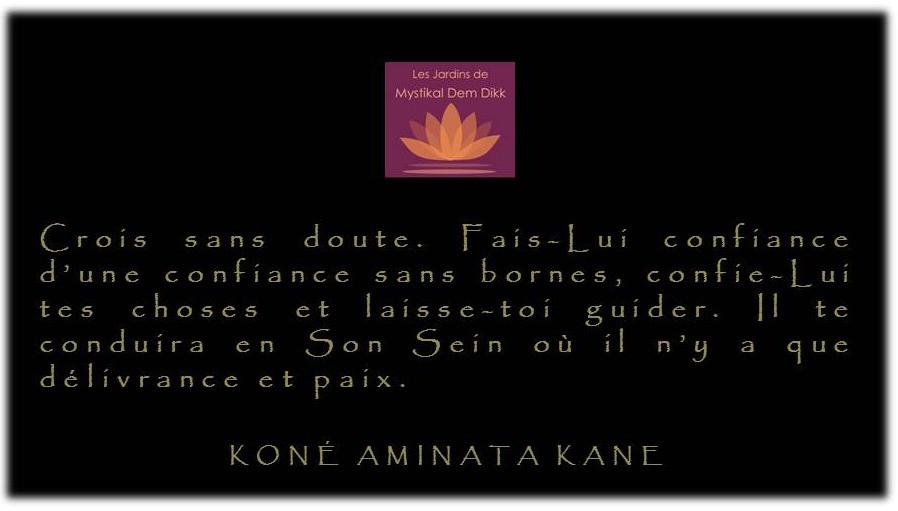 Koné Aminata Kane