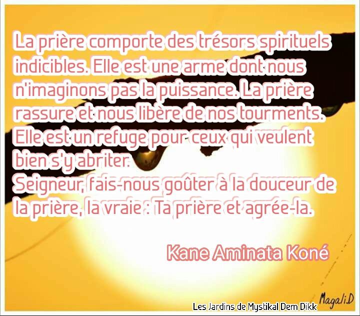 Kane Aminata Koné
