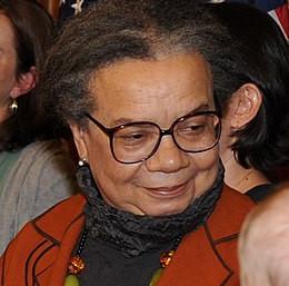 Biographie de Marian Wright Edelman (1939 - )