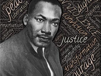 [Audio  - Les Racines du Ciel] Martin Luther King : Un dissident inspiré avec Sylvie Laurent