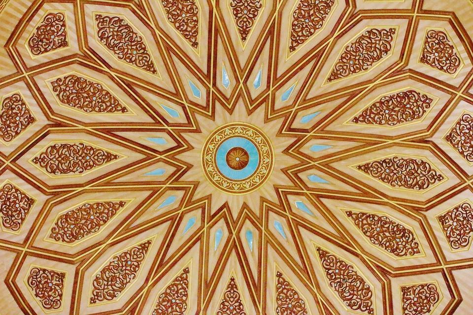mosquée prophète