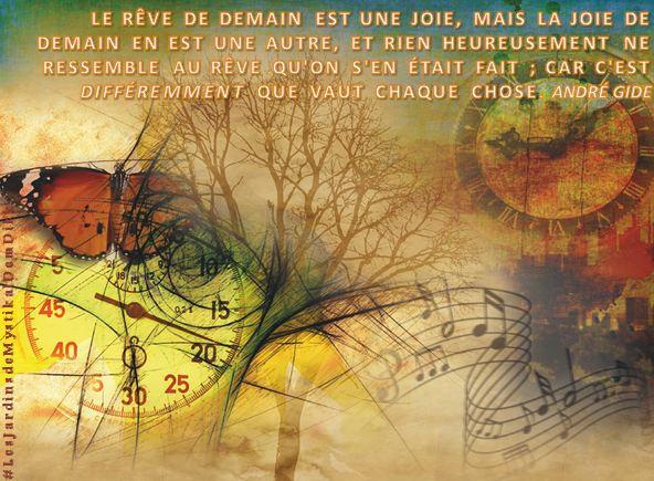 Biographie d'André Gide