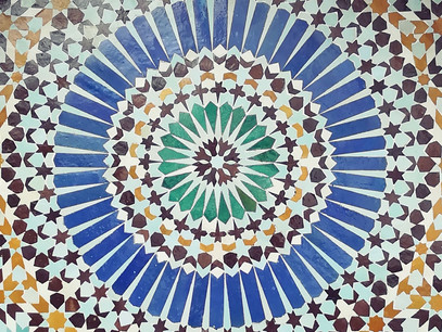 Kitab al Wasâyâ - Paroles en Or, Ibn 'Arabi : De l'intention (5)