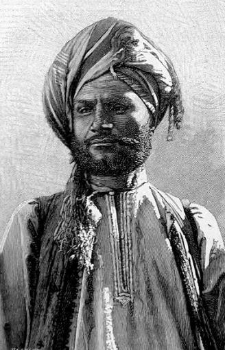 Ahmed Ibn Majid