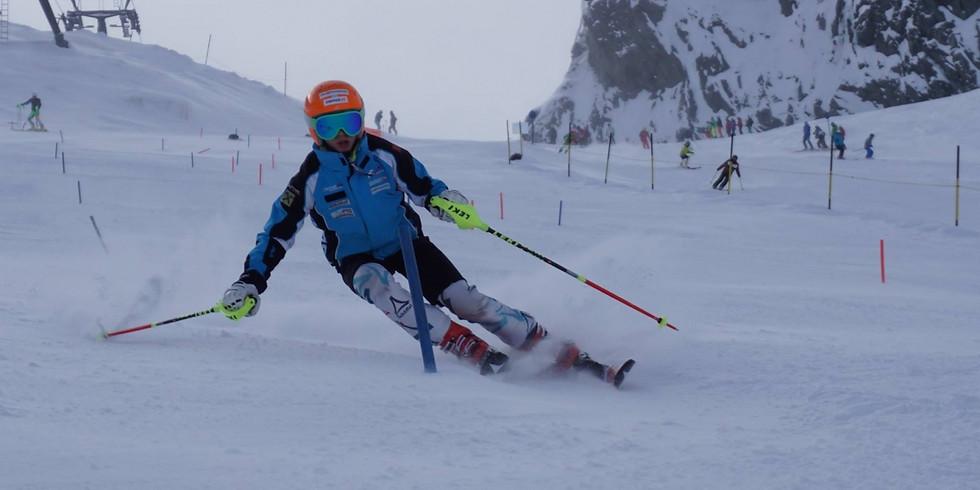 Ski Alpin Pre Season Training
