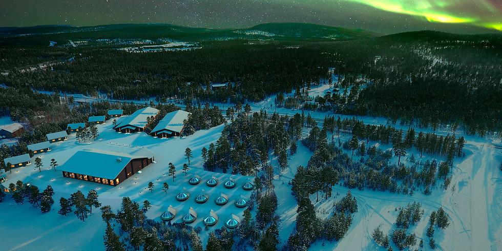 Finland / Lappland