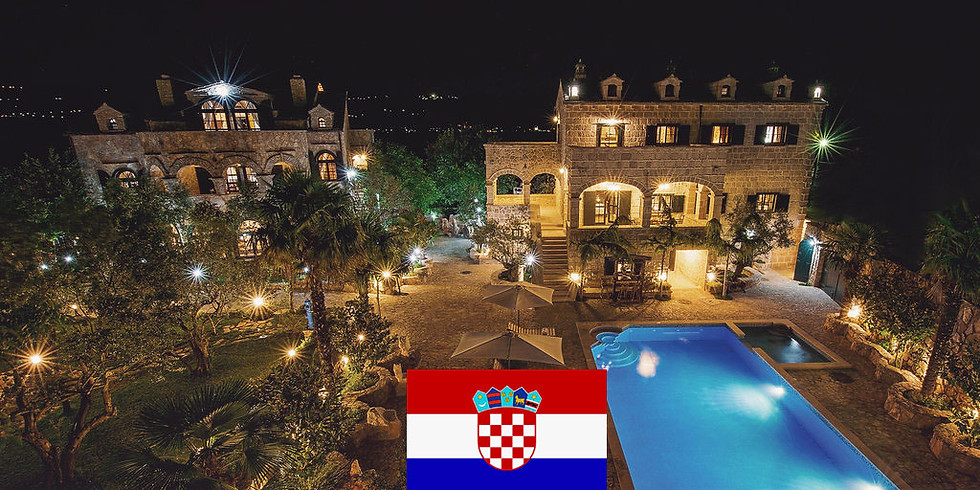 SOLD OUT - Athletic Training Camp Croatia.