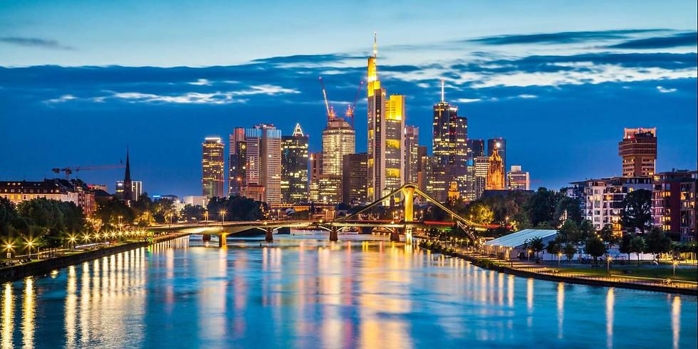 Deutschland / Frankfurt