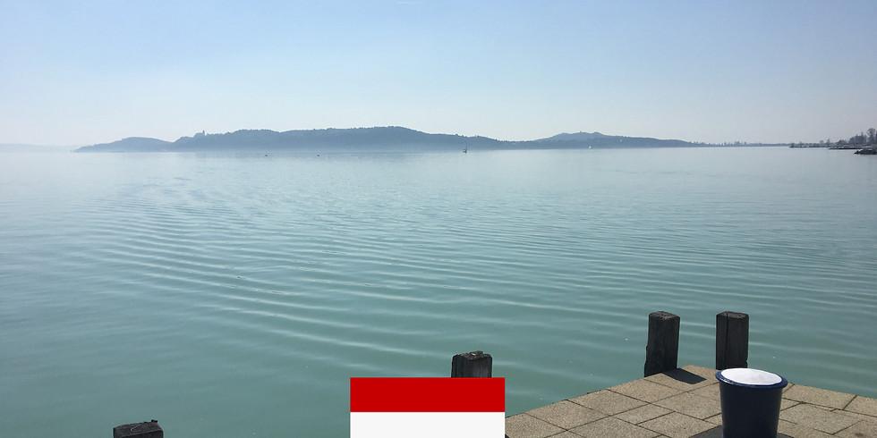 Athletic Training Camp Hungary - Balaton 2