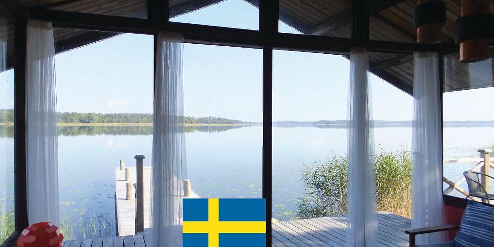 Rehab Camp - Sweden