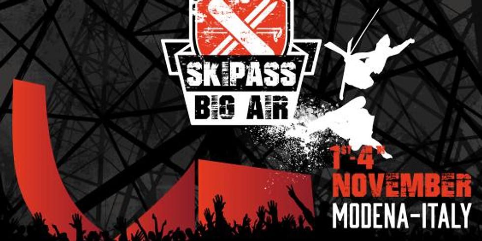 FIS Modena Big Air