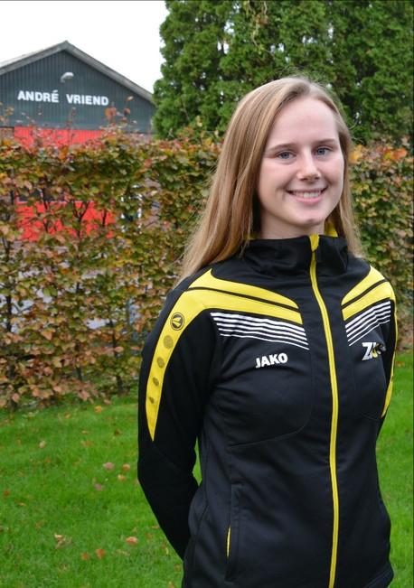 Kelly Schouten heeft het plezier terug in het marathonschaatsen