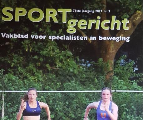Sportgericht: een aanrader voor de marathonschaatser