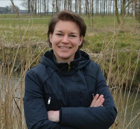 In Proskating: Interview Jolanda Langeland