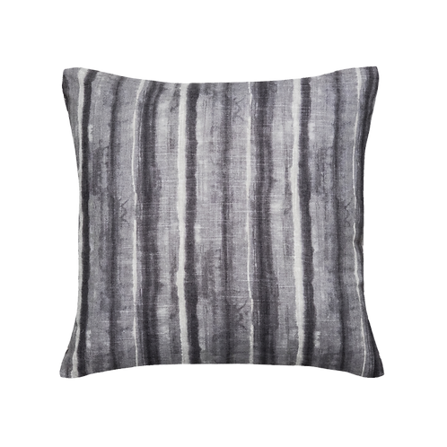 Felicia Grey Pillow Cover