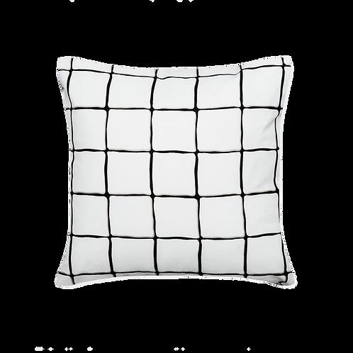 Celine Snow Pillow Cover