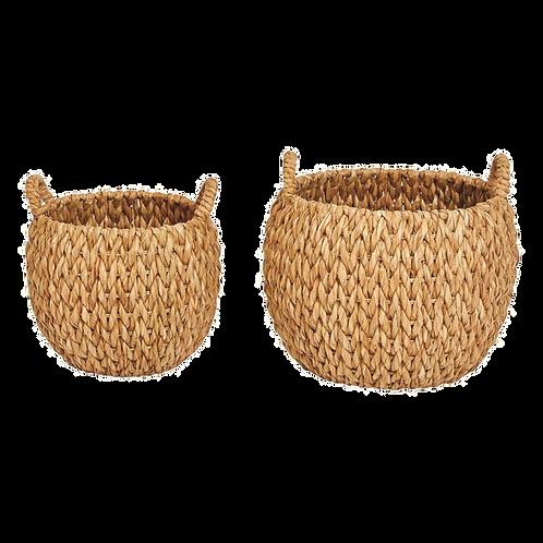 Hurley Baskets