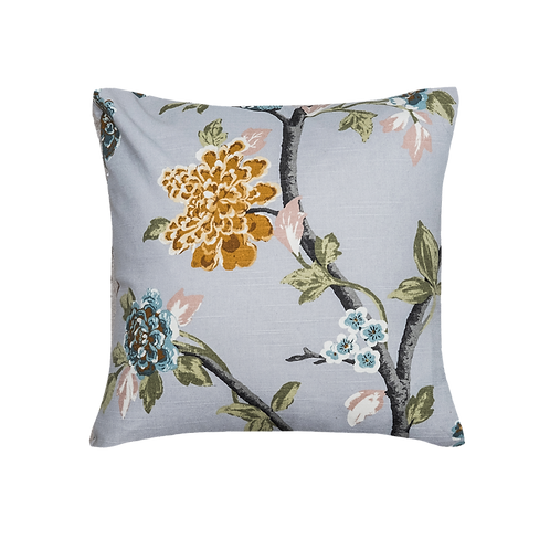 Helene Floral Pillow Cover