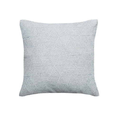 Farah Grey Pillow Cover
