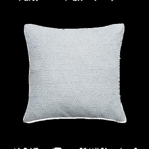 Farah Grey Pillow Cover