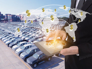Automotive Marketing Paradoxes and Thinking Outside the Box