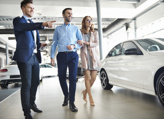 Selling More Vehicles Using A Fully Transparent Car Buying Experience Initiated During The Marketing