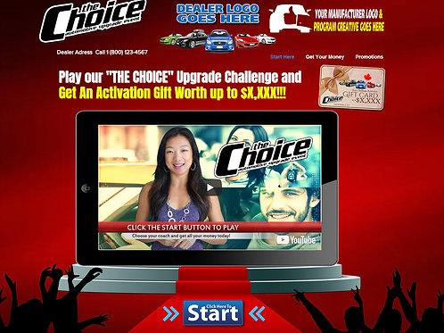 The Choice Automotive Upgrade Event