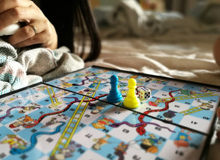 Are You Playing Snakes and Ladders With Your Dealership's Marketing?