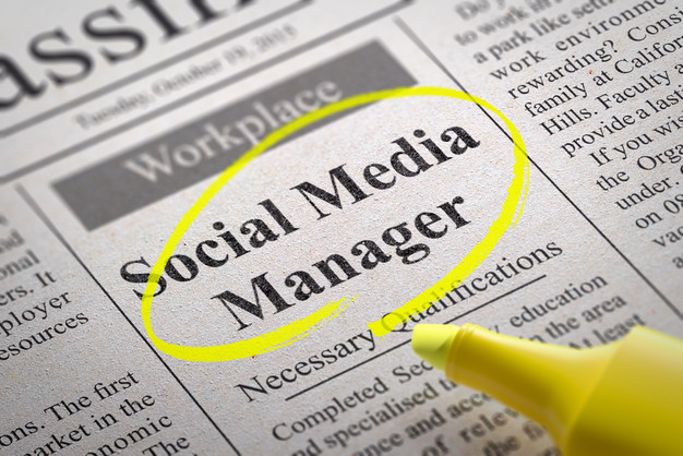 Car Dealership Community And Social Media Manager Job Descriptions