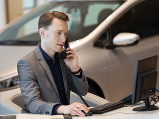 How To Combine Conquest Data and Ringless Voicemails To Sell More Cars Around Your Dealership