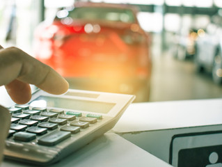 4 Automotive Special Finance Tactics To Grow Your Sales or Build Your Sub-Prime Department From Scra