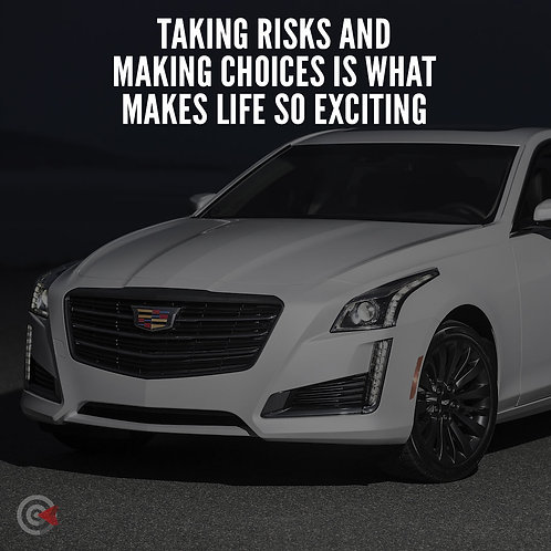 30 Cadillac Social Images (PACK1)
