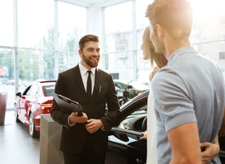 Sell More Cars in 2019: 5 Tips from Great Salespeople and Marketers