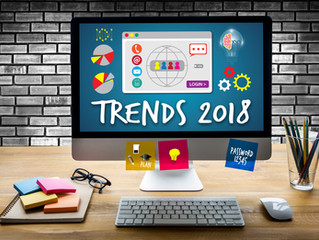Automotive Marketing in 2018: Four Trends You Should Know About