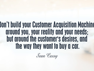 The 3 Mindset Shifts Required To Build Your Automotive Customer Acquisition Machine - The First Ment