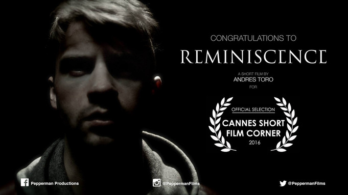 """Reminiscence"" is going to Cannes!"
