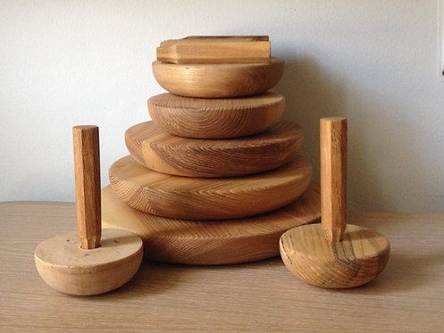 Set de champignon