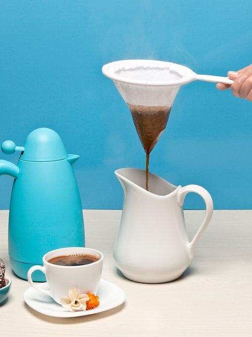 Colador Tela para Café