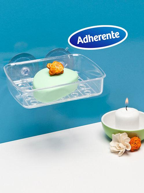 Jabonera Baño Adherente