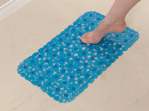Tapete Antideslizante Baño 55 x 33 cm
