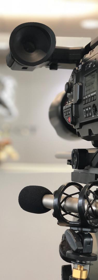 PSA Groupe Nederland Video Shoot