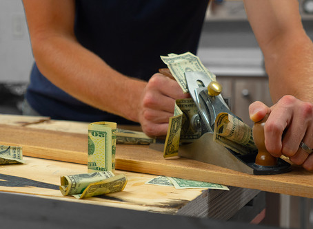 10 Things that will KILL your Woodworking business